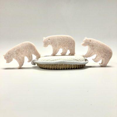Polar Bear Salt Bar